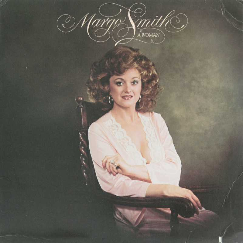 Margo Smith - A Woman (Country Music vinyl record for sale)