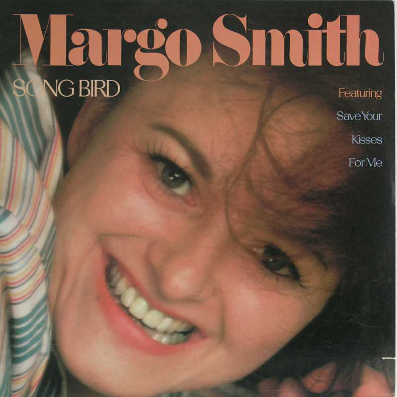 Margo Smith - Songbird (Country Music vinyl record for sale)