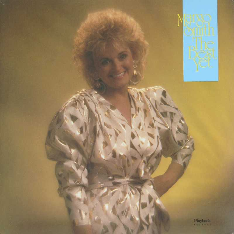 Margo Smith - The Best Yet (Country Music vinyl record for sale)