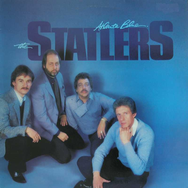The Statler Brothers - Atlanta Blue (Country Music vinyl record for sale)