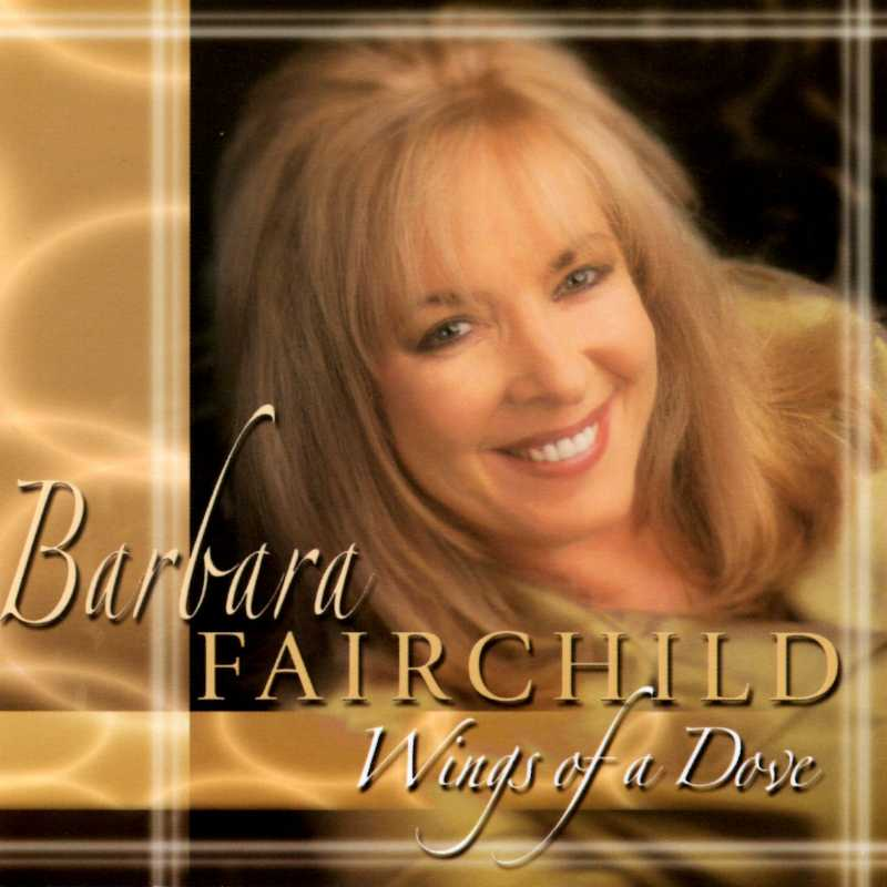 Barbara Fairchild - Wings Of A Dove(Country Music vinyl records and CDs for sale)