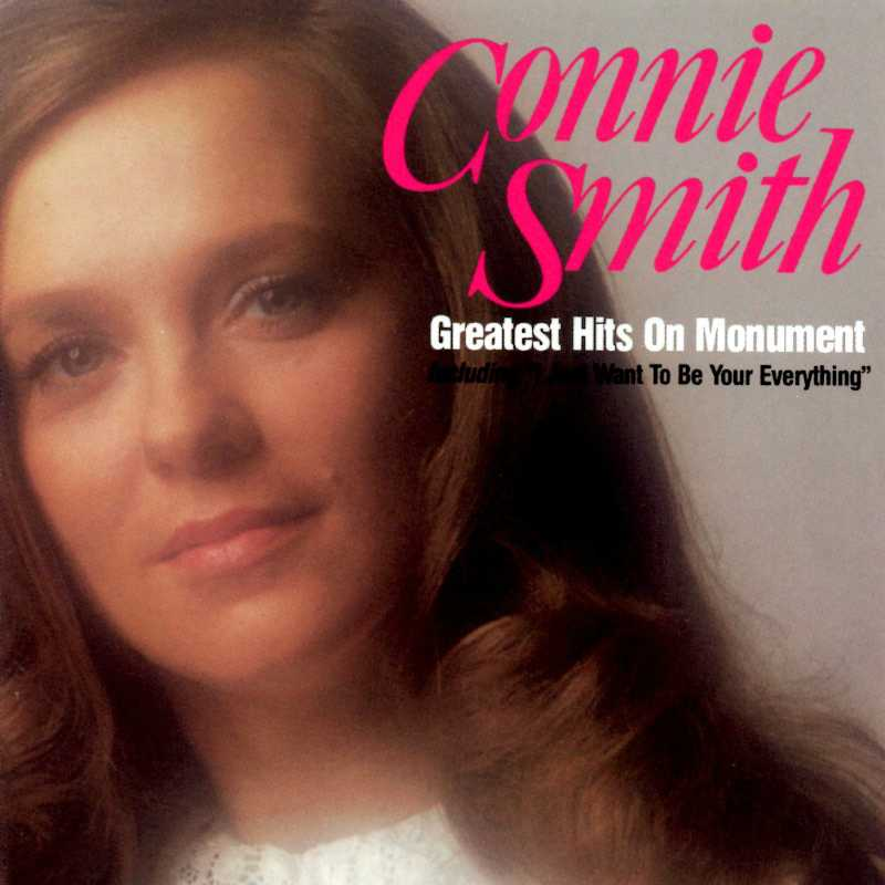 Connie Smith - Connie Smith's Greatest Hits On Monument (Country Music vinyl records and CDs for sale)