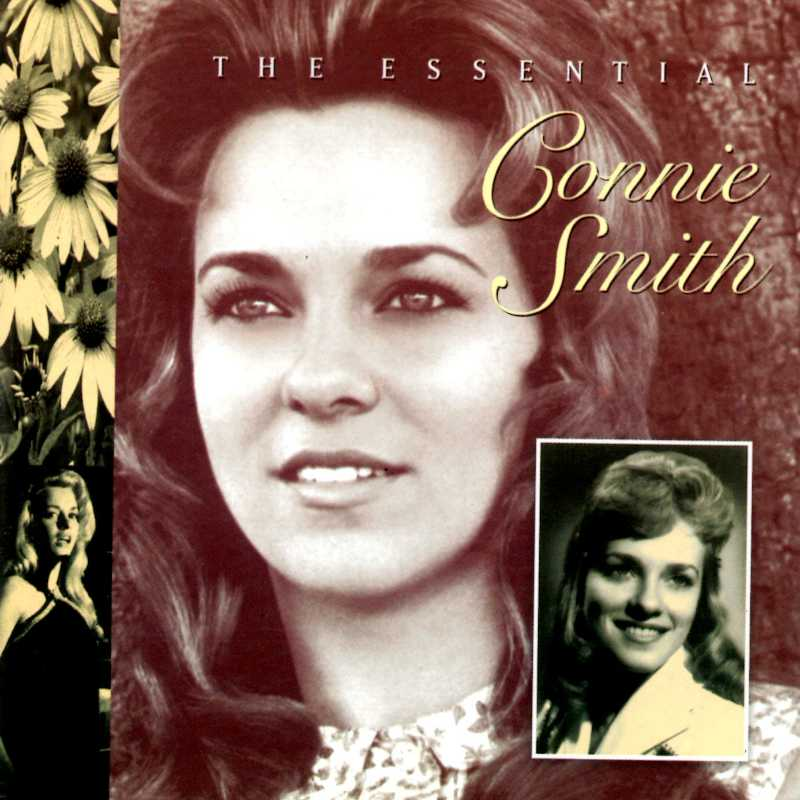 Connie Smith - The Essential Connie Smith (Country Music vinyl records and CDs for sale)