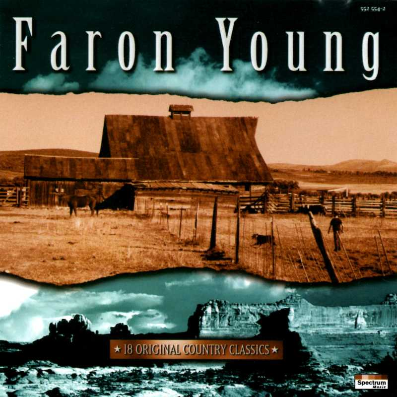 Faron Young - American Country (Country Music vinyl records and CDs for sale)